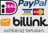 Betaalmogelijkheden kredietrapport