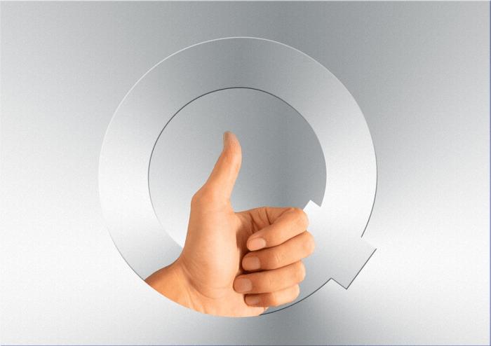 Kwaliteit van kredietrapporten