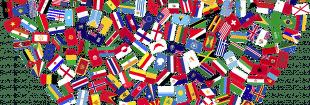 Kredietrapporten wereldwijd